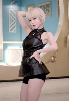AOA Like a Cat チョア5 YouTube.png
